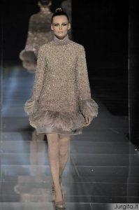 Lietuvaitės - 2009 Paris Haute Couture