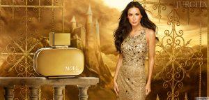 "Demi Moore: prabangi grožio kolekcija ""More by Demi"""