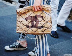 Fast Fashion – beveik vardiniai drabužiai penkis kartus pigiau