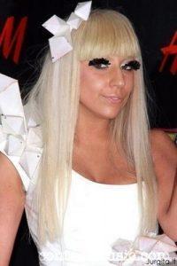 Stiliaus diktatorė Lady Gaga yra vyras?