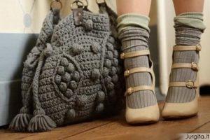 Pradėk rudenį su kojinėmis!