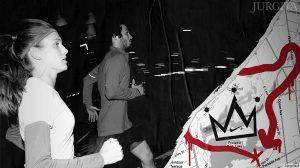 Stilingas sportas su iPhone ir Nike