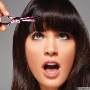 Ko nedaryti, kad plaukai būtų sveiki ir gražūs