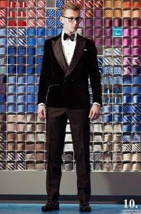 Garsūs stilistai siūlo vadovautis šventinės aprangos gidu