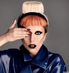 Intriguojantys užkulisiai ir visiškai kitokia Gaga!