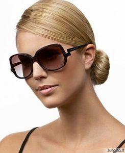 Išsirink tinkamiausius akinius nuo saulės