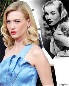 Holivudas diktuoja šukuosenų madas