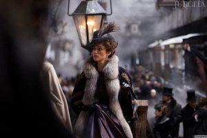 """""""Chanel"""" aktorę Keirą Knigthley apipylė brangakmeniais už 2,5 milijono JAV dolerių"""