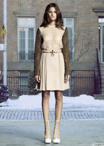 """Givenchy"" Pre-fall 2011"