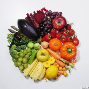 15 energijos teikiančių maisto produktų