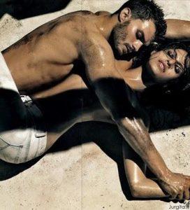 Seksualus sadizmas Steven Klein fotografijose