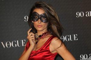 """""""Vogue Paris"""" švenčia. Išrink kaukių baliaus stilingiausią!"""