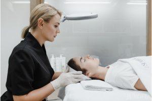 Ar teisingai kasdien prižiūrite savo veido odą?