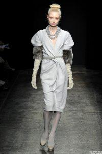 Ruduo 2011: Donna Karan