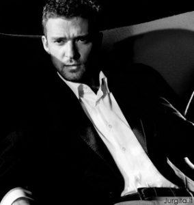 Kvapnus duetas - Givenchy ir Justin Timberlake