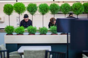 Naujas restoranas keičia požiūrį į sumuštinius