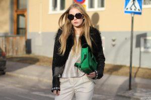 Tinklaraščiai: Carolina Engman. Fashion Squad