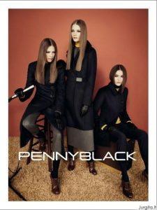 """Parduotuvių turinys: """"Pennyblack"""" 2012/2013 kolekcija jau Lietuvoje"""