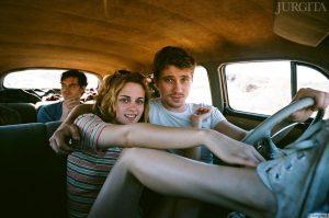 """""""On the Road"""": JAV jaunuolių maištas ir """"bitnikų"""" stilius"""