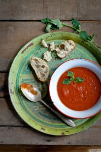 Pomidorų dieta
