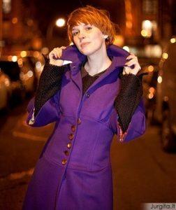 Gatvės stilius: paltų idėjos rudeniui