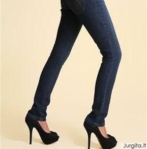 Aptemti džinsai pavojingi sveikatai