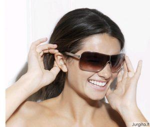 Victoria Beckham modelių ieško paplūdimyje
