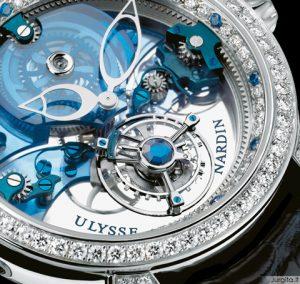 Laikrodis už buto kainą
