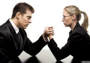 33 skirtumai tarp vyro ir moters