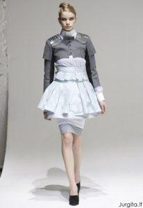 Populiariausi vasaros sijonų stiliai