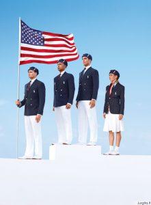 Mada + sportas. Olimpinės mados (ne)sąmonės