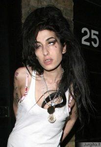 (Ne)stilinga Amy Winehouse tapo dizainere