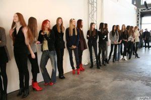 2011 metų rudenį Lietuvoje vykdomos modelių agentūrų atrankos (atnaujinta 10.05)