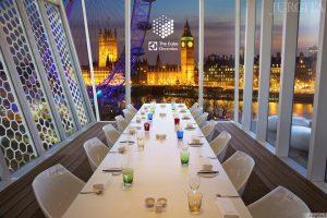 Kiek kainuoja vakarienė danguje?