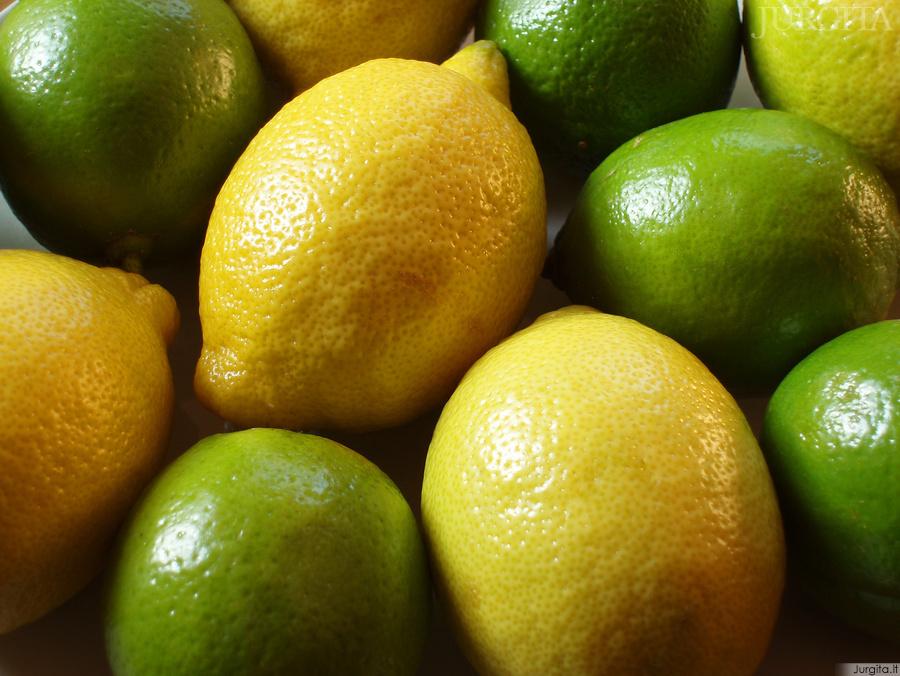 Lengvesnė ir lieknesnė per 8 dienas: Citrinų limonado dieta