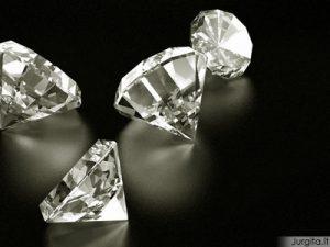 10 brangiausių pasaulio deimantų
