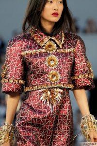 Aukštoji mada: Chanel
