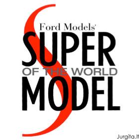 16 - metė šiaulietė Gabrielė Doveikaitė perspektyviausių pasaulio modelių 12 – tuke.
