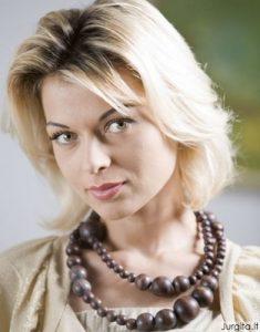 Genutė Žalienė apie stilių ir madą Lietuvoje