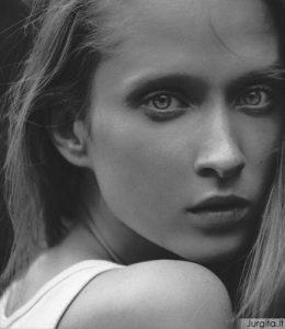 Pristatome naujus veidus: Ieva Marija Andrulytė