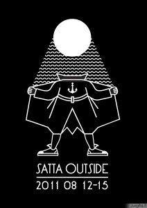 Festivalinė mada: laimėk du bilietus į Satta Outside 2011!