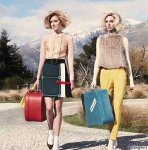 Stilingi ir naudingi patarimai keliaujant