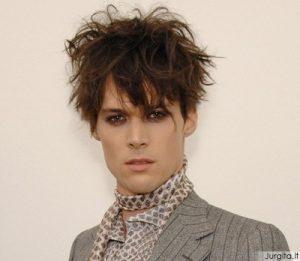 7 vyriškų šukuosenų tendencijos rudeniui