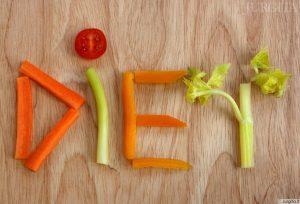 Mitai apie dietas ir svorio metimą